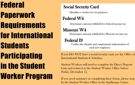 W&L changes to affect LU internationals soon