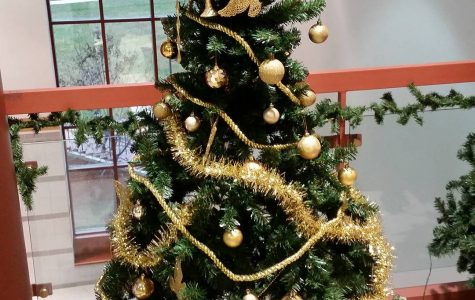 Student organizations to compete in tree decorating contest