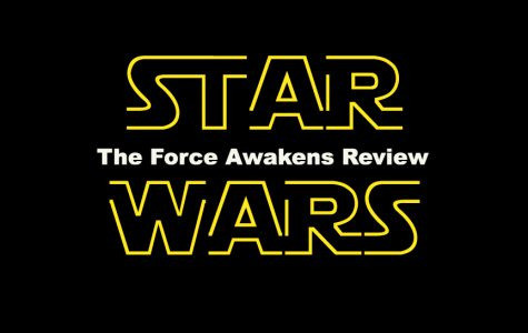 """The Force is strongest with this one – """"Star Wars: The Force Awakens"""" review"""