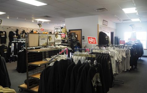 Photo taken staff The LU Spirit Shoppe