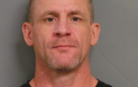 Bryan Roberts, 47 years old. Courtesy of St. Peters Police Department.