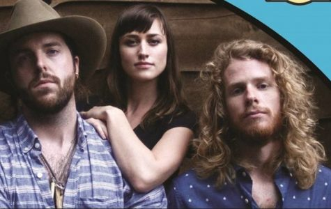 Ballroom Thieves to steal the show at LU