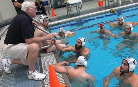 Five Water Polo players honored as All-Americans