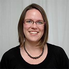 Photo of Emily Jones Taken from Lindenwood Communique email