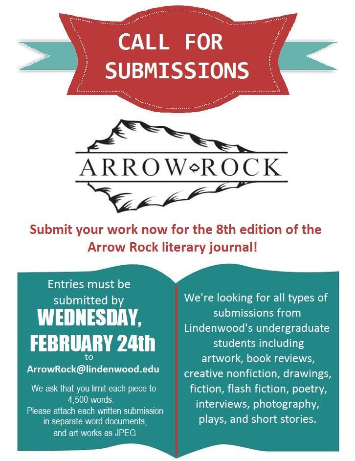 Arrow Rock Flyer
