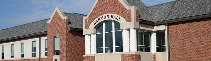 Harmon+Hall+is+home+to+Lindenwood%27s+School+of+Business.++Photo+by+Carly+Fristoe
