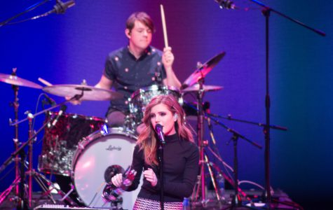 Echosmith brought the 'Cool Kids' to Lindenwood