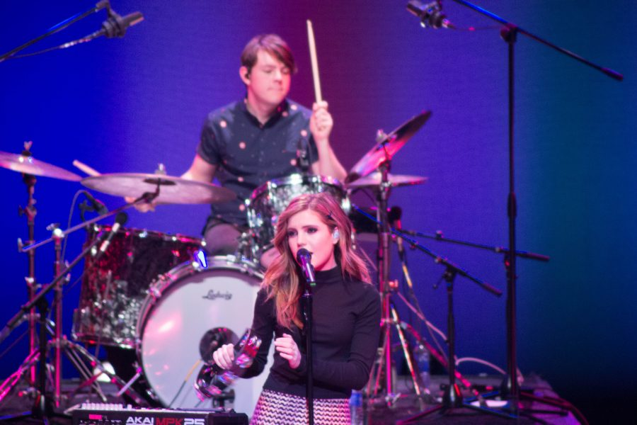 Echosmith+brought+the+%27Cool+Kids%27+to+Lindenwood