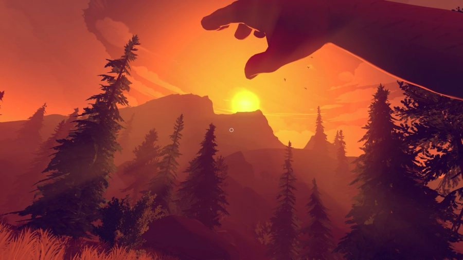 Screenshot+by+Devin+King%0A%22Firewatch%27s%22+amazing+lighting