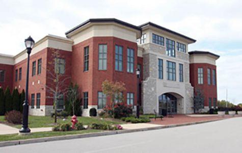Photo from lindenwood.edu Lindenwood's Nursing Health Sciences Center in Dardenne Prairie