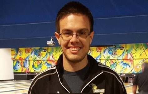 Bowler achieves success on and off the lanes