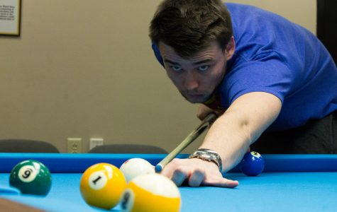 Billiards ready to face legends