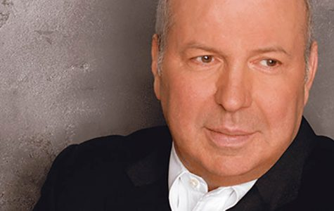 Photo courtesy of luboxoffice.com Frank Sinatra Jr. was scheduled to perform at Lindenwood in May. He died Wednesday at the age of 72.