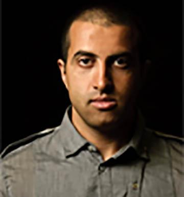 Photo courtesy of lindenwood.edu Mosab Yousef