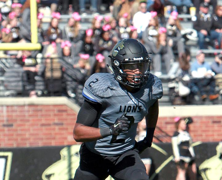 Lindenwood+football+player+draws+interest+from+the+NFL