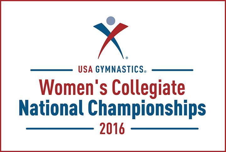 Field set for 2016 USA Gymnastics Women's Collegiate Championships