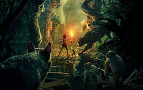 An unexpectedly great epic – 'The Jungle Book' review
