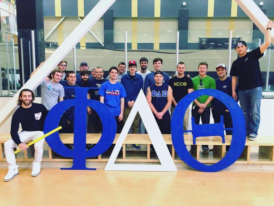 Campus+fraternity+looks+to+raise+money+for+ALS+with+unique+event