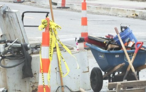 5th Street construction causes headaches for local residents