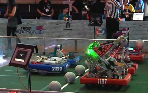 World's largest robotics competition held in St. Louis