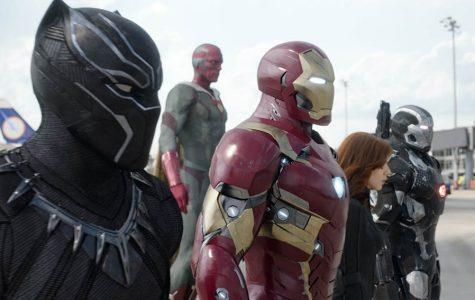 Marvel heroes divide, audiences unite – 'Civil War' review