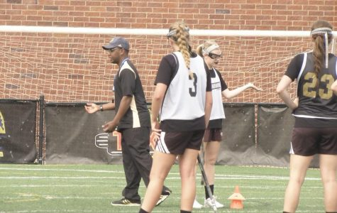 Lindenwood Hosts 2016 RMAC Lacrosse Tournament