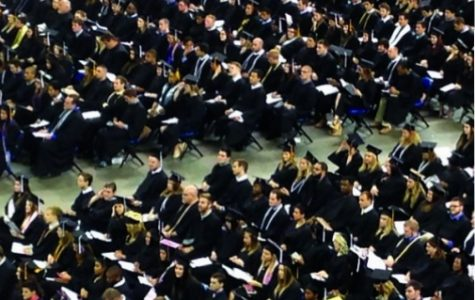 Closure of I-70 to affect LU commencement travels