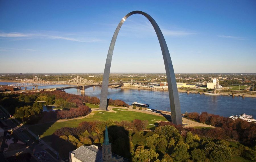 St.+Louis+Looking+to+Attract+More+Visitors+Through+Arch+Renovations