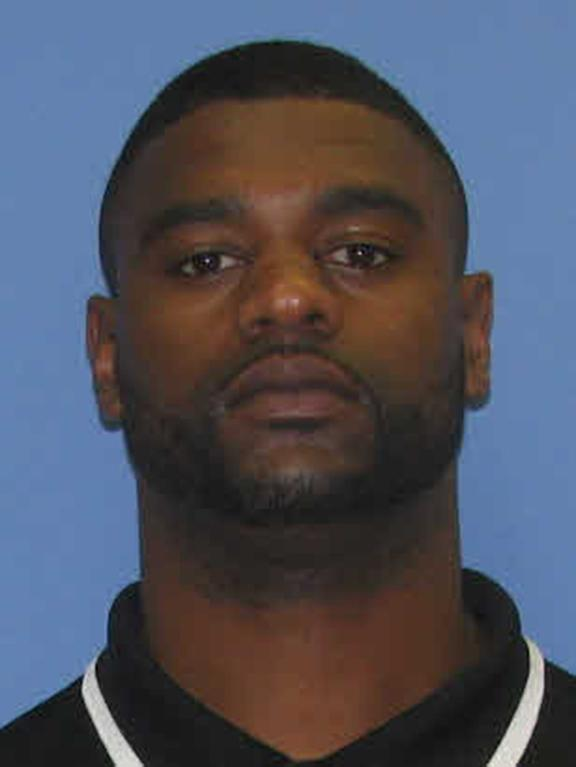Assistant+football+coach+Kenneth+Sims+plead+guilty+to+possession+of+a+controlled+substance+on+Aug.+17%2C+2017.+%0A%3Cbr%3E+Photo+from+Lindenwood.edu