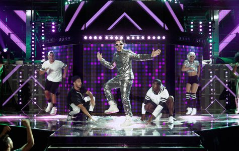 'Popstar': Always laughing, never stopping