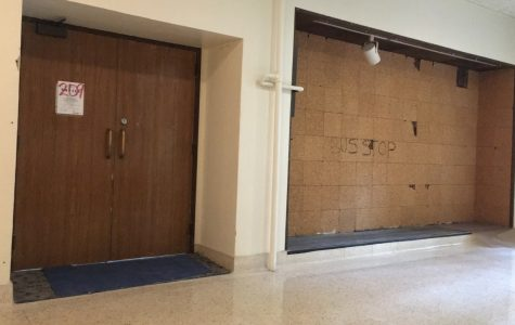 Lindenwood's renovation project moves forward in Roemer Hall