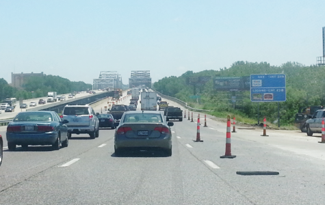 Two lanes of eastbound Interstate 70 will be closed down for maintenance this week, according to pfficials with the Missouri Department of Transportation. <br> Photo by La'Markus Bragg