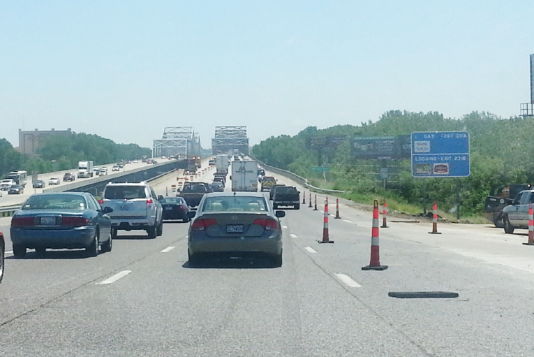 Two+lanes+of+eastbound+Interstate+70+will+be+closed+down+for+maintenance+this+week%2C+according+to+pfficials+with+the+Missouri+Department+of+Transportation.%0A%3Cbr%3E+Photo+by+La%27Markus+Bragg