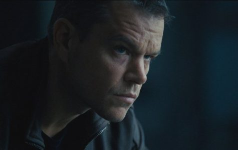Movie Review: Jason Bourne forgets who he is