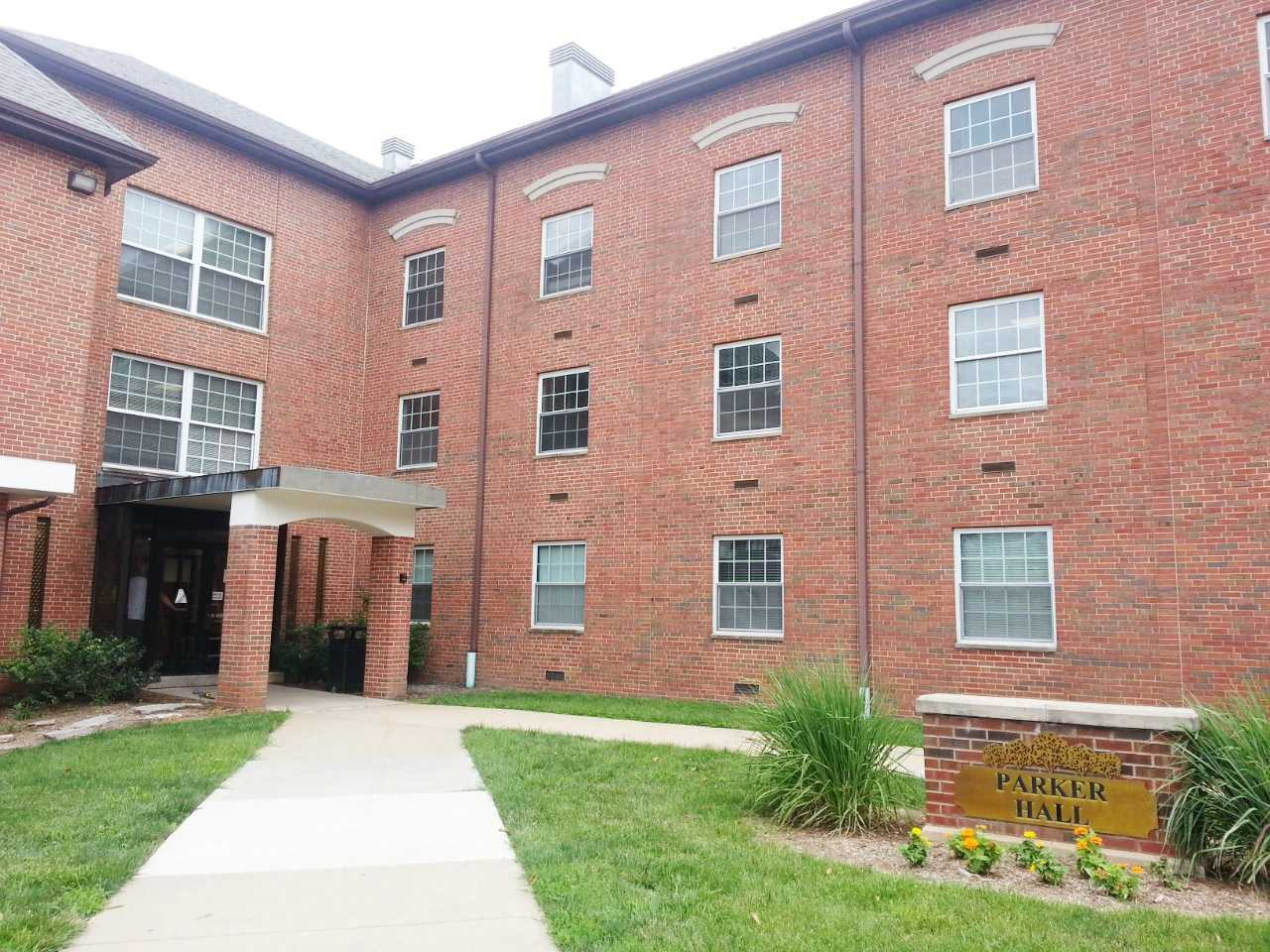 Students will be moving into Parker dorm and volunteers are sought to assist them.