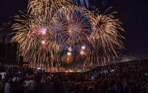 Rainy forecast in store for the July 4th holiday weekend