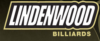 Logo for Lindenwood University Billiards Program <br> Tony Forcelledo