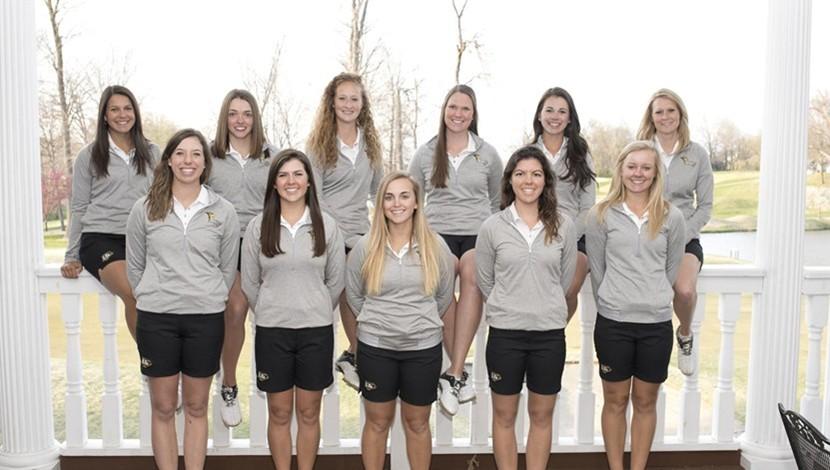 Women%27s+golf+team+scores+All-Scholar+Award