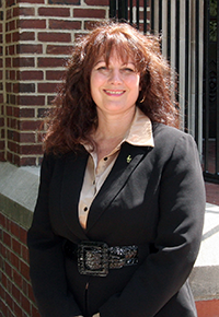 Cynthia Bice, Dean, School of Education