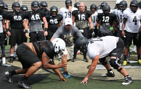 Football season preview: Lions look to renew winning legacy