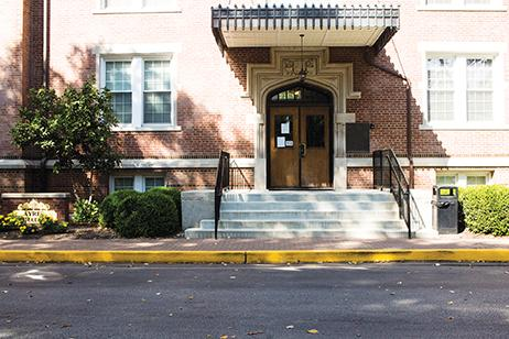 Dorm control: New Residence Hall Association  gives voice to student concerns