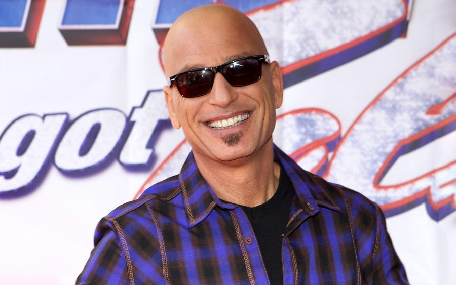 Howie+Mandel+set+to+perform+comedy+at+LU