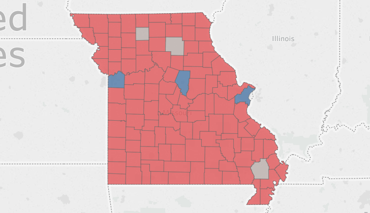 Trump+projected+to+win+Missouri
