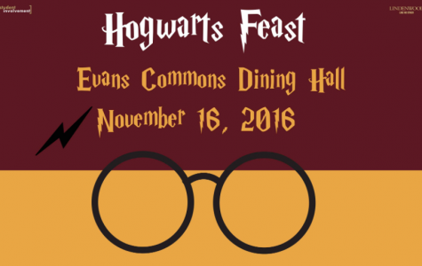Annual Hogwarts Feast becoming a tradition at Lindenwood