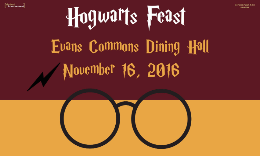 Annual+Hogwarts+Feast+becoming+a+tradition+at+Lindenwood