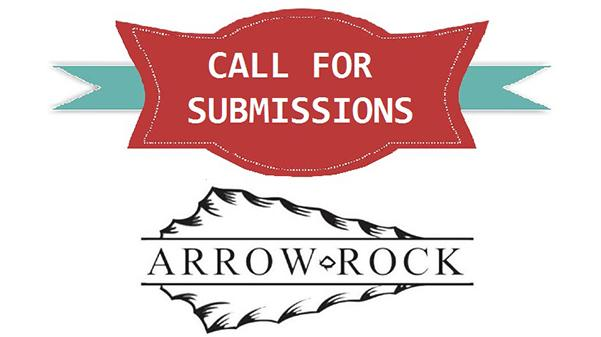 Submissions for the Arrow Rock literary journal will close on March 31.  Photo from Arrow Rock