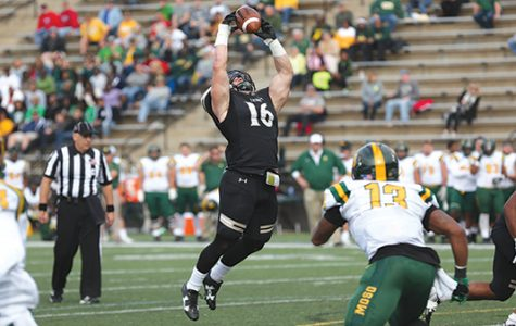 Football scores first win, defeats Missouri Southern 51-13