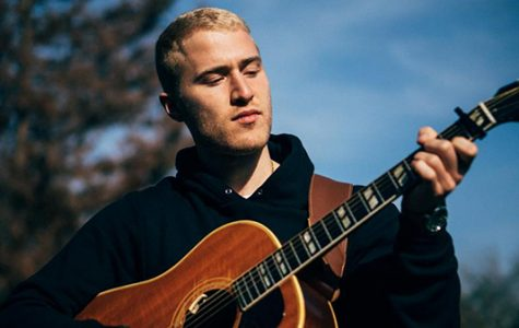 Mike Posner <br> Image taken from Wikipedia Creative Commons