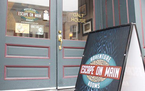 Escape rooms provide mental challenge, fun