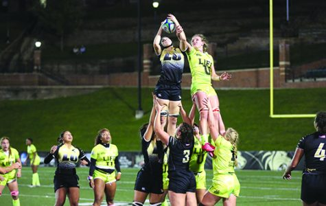 Women's rugby qualifies for sevens national tourney